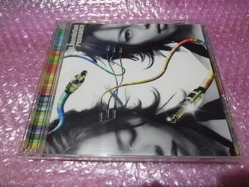 T.M.Revolution レゾナンス 初回版(CD+DVD 2DISC)