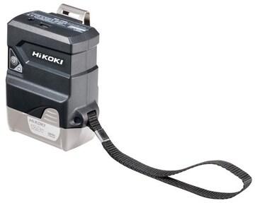 HiKOKI(旧日立工機) 10.8V コードレスUSBアダプタBCL-10UB
