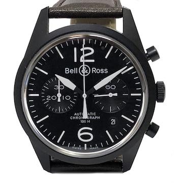 新品同様正規ベル&ロス時計ヴィンテージウォッチオリジ
