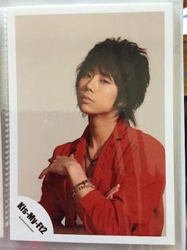 Kis-My-Ft2 北山宏光君写真11