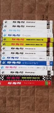 Kis-My-Ft2 シングルセット