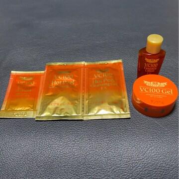 ドクターシーラボ サンプルセット 新品
