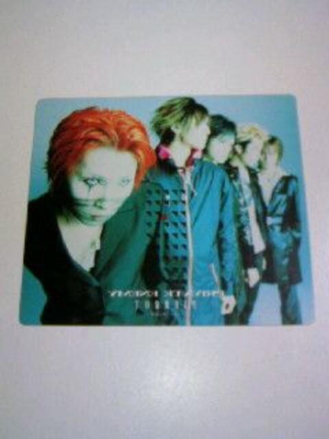 PRIVATE ENEMY カード / V系 ヴィジュアル系バンド PIERROT ピエロ グッズ < タレントグッズの