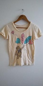 CRYSTALBALL Tシャツ