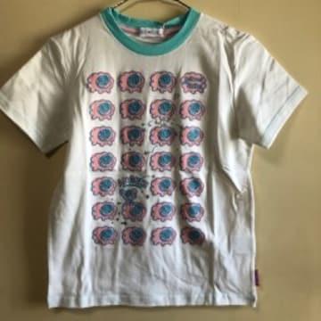 エンジェルブルー Tシャツ 150cm(Mサイズ)w