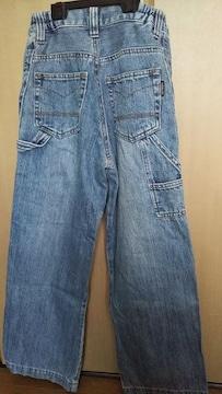 TOMCAT◇ジーンズ 長ズボン 130cm