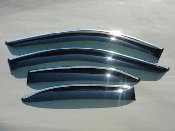BMW ライン入ドアバイザーE60Mテクアルピナハーマン