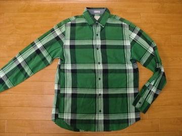 J.CREW ジェイクルー BDシャツ USA−Sサイズ