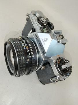 PENTAX  ME  +  50mm 1:1.7