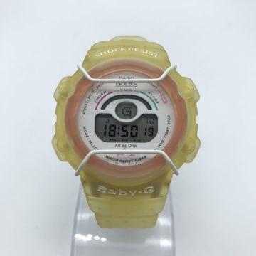 CASIO/カシオ Gショック Baby-G ベイビージー BG-110k 第5