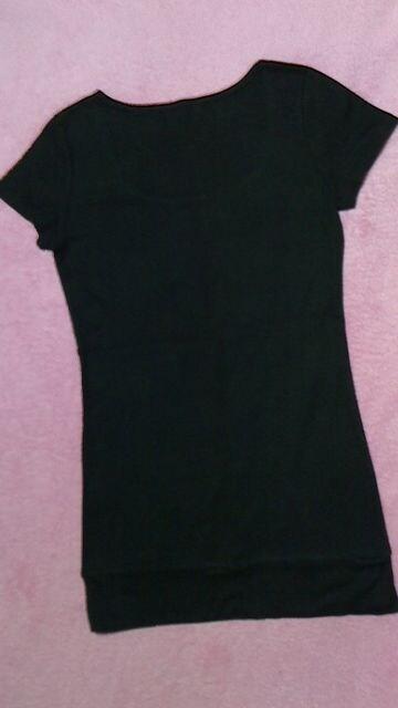 マーズMA*RS/ウサミラちゃん半袖ロングTシャツ新品激カワ < ブランドの
