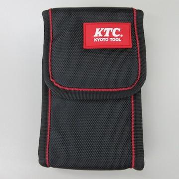 KTC オリジナルポーチ KYOTO TOOL