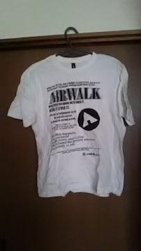 4*新品*AIR WARK *Tシャツ*訳あり