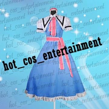 ☆東方PROJECT☆ アリス・マーガトロイド風