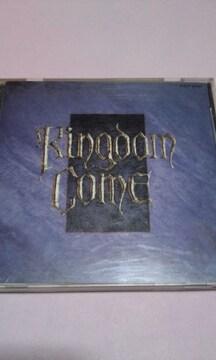 Kingdom come キングダムカム レニー ウルフ