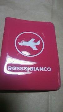 ROSSO BIANCO カード パスポート入れなど 新品
