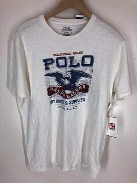 POLO RALPH LAUREN(ポロラルフローレン)半袖 クルーネックTシャツクルーネックTシャツ