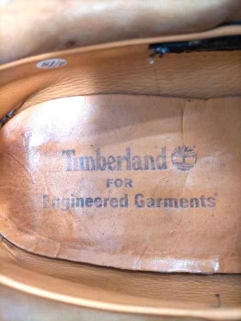 Timberland(ティンバーランド)デッキシューズブーツ < 男性ファッションの