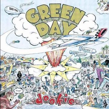 《GREEN DAY》グリーンディ メロコア パンク PUNK ロック ROCK
