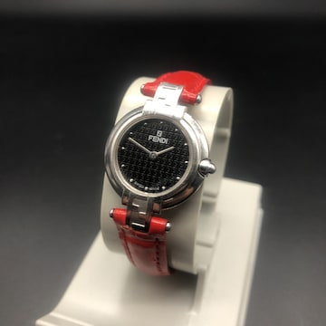 即決 FENDI フェンディ 腕時計 750L