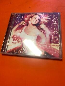 マライア.キャリー CD glitter