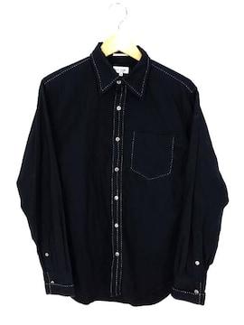 Paul Smith LONDON(ポールスミスロンドン)ステッチシャツシャツ