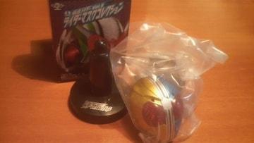 仮面ライダー マスクコレクション vol,9 W ルナトリガー ★バンダイ★
