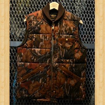 購入42120円 COOTIE Killer Trap Vest ベスト 超美品 スエード