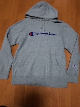 ◆champion◆ロゴパーカー◆