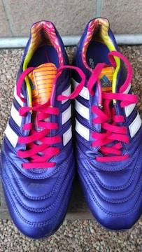 adidas pathiqe サッカースパイク 26.5cm