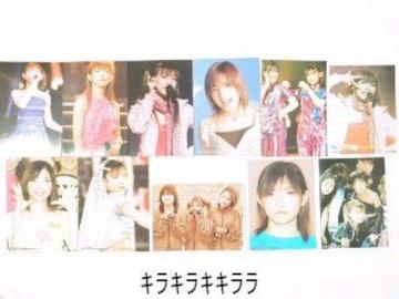 ●後藤真希●モーニング娘。★プロマイドコレクション/生写真/フォト【11枚セット】