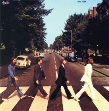 Beatles ビートルズ Abby Road Mono Remix Brazil Version (1CD)