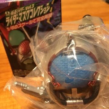 仮面ライダー マスクコレクション vol,3 カブト (マスクドフォーム) ★バンダイ★