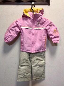 �B フェニックス   スノーウエアー 90