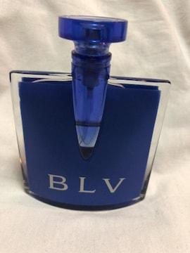 BVLGARI ブルガリ BLV ブルー プールオム EDP 香水 40ml