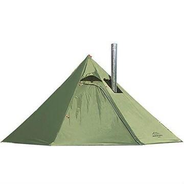 令和セール Preself テント ワンポールテント 2-3人用 換気窓あ