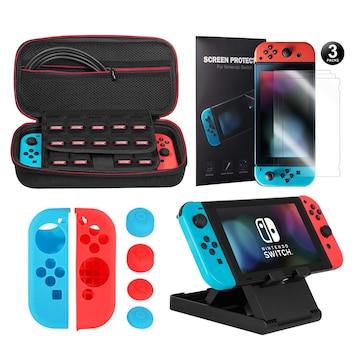 Nintendo Switch アクセサリー