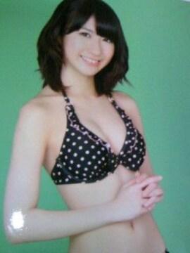 PSP AKB1/149 恋愛総選挙 特典生写真 石田晴香/AKB48 水着 アイドル