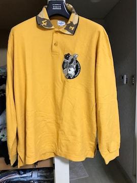 カステルバジエツクポロシャツ