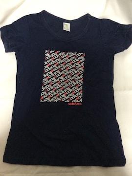 adidas★Tシャツ