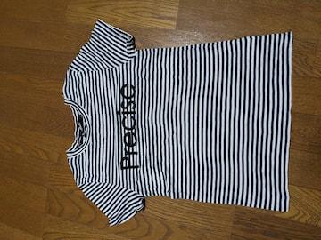 Tシャツ 半袖 ボーダー Mサイズ まとめ買い歓迎