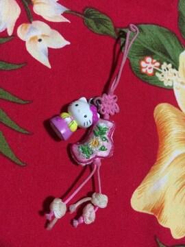 ご当地キティ☆韓国キティちゃん☆チマチョゴリ