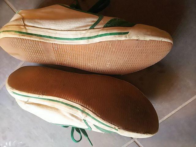 Admiralスニーカー☆アドミラル♪27センチ☆靴☆イギリス♪ < ブランドの