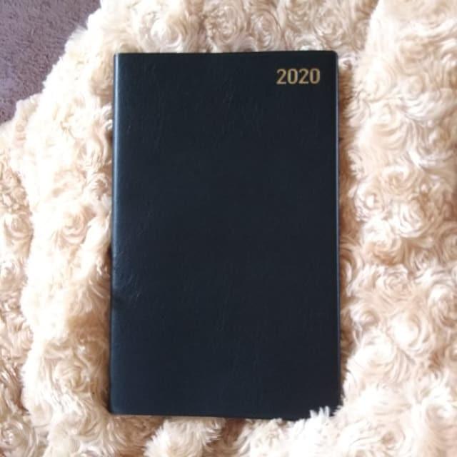 2020 ユニバーサル手帳  < ホビーの