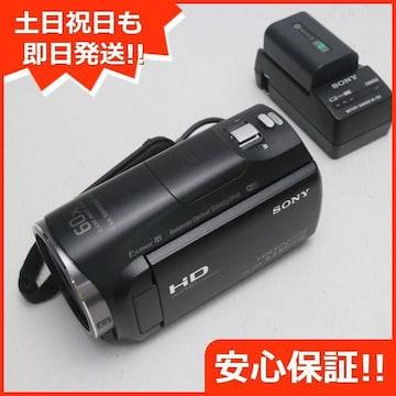 ●安心保証●美品●HDR-CX670 ブラック●