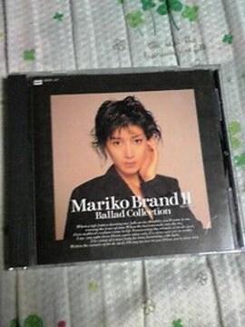 送料無料刀根真理子Mariko Brand�Uバラ-ドコレクション