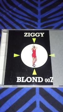 ZIGGY/Blond 007 森重樹一