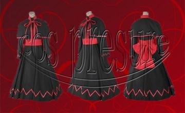 東方Project 東方花映塚 リリーブラック◆コスプレ衣装