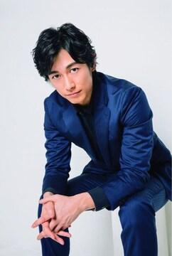 【送料無料】ディーンフジオカ 厳選写真フォト10枚セット W