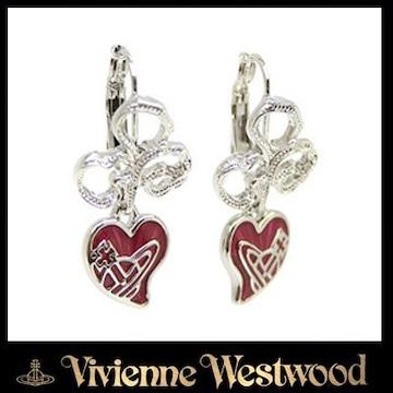 Vivienne Westwood ヴィヴィアン ピアス C25